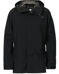 The North Face City Futurelight Parka Black
