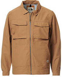 The North Face Utility Coach Jacket Khaki
