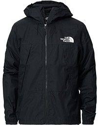 The North Face 1990 Mountain Q Shell Jacket Black