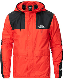 The North Face 1985 Seasonal Mountain Jacket Black/Red