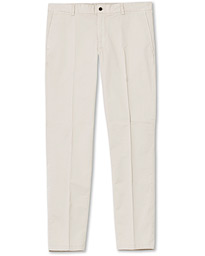 Tiger of Sweden Truman Satin Chinos Beige