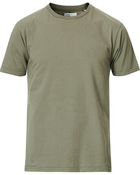 Colorful Standard Classic Organic T-Shirt Dusty Olive