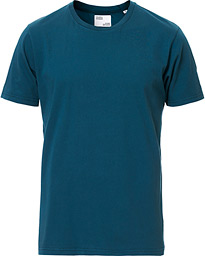 Colorful Standard Classic Organic T-Shirt Ocean Green