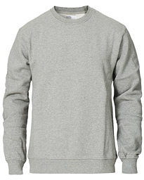 Colorful Standard Classic Organic Crew Neck Sweat Heather Grey