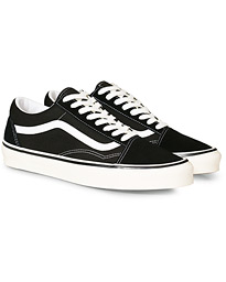 Vans Anaheim Old Skool 36 DX Sneaker Black