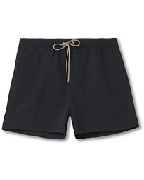 Paul Smith Swim Shorts Black