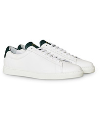 ZSP4 OG APLA Leather Sneakers White/Sapin