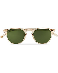 Hampton 46 Sunglasses Pure Green