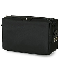 Sartorial Jet Pouch Medium Black