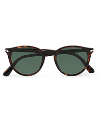 0PO3152S Sunglasses Havana/Green