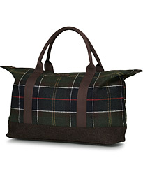 Barbour Lifestyle Elgin Holdall  Classic Tartan