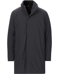 Arc'Teryx Veilance Euler Water Resistant Padded Coat Soot