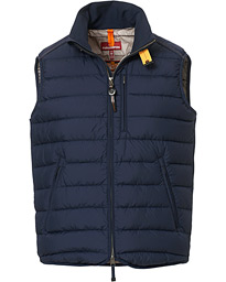 Parajumpers Perfect Lightweight Vest Navy