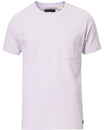 Levi's Made & Crafted Pocket Crew Neck Tee Thistle