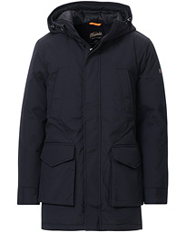 Newport Down Parka Old Blue