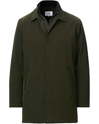 Blake Jacket Army Green