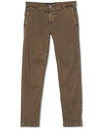 Benni Hyperflex X-Lite Chinos Brown