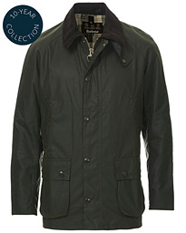 Ashby Jacket Racing Green