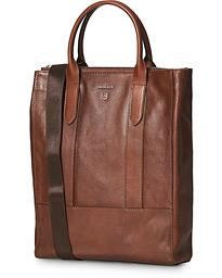 Colin Shopper Bag Chestnut