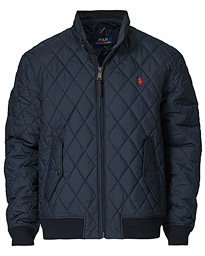 Baracuda Lined Jacket College Navy