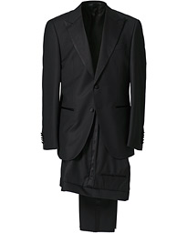 Tailored Hardon/Glore Smoking Black