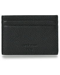 Wharf Card Holder Black