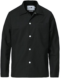 Basim Overshirt Black