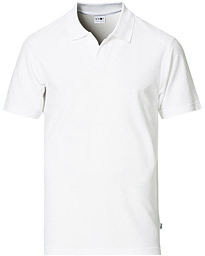 Paul Cotton/Modal Polo White