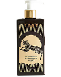 African Leather Hand Wash 250ml