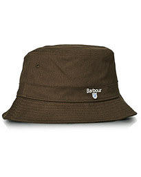 Cascade Bucket Hat Olive