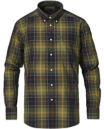 Tailored Fit 7 Shirt Classic Tartan