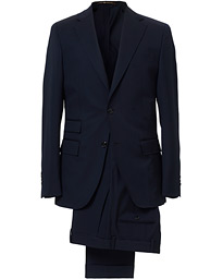 Prestige Suit Navy