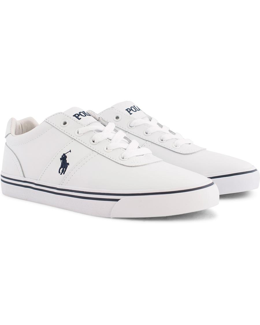 Polo Sneaker Hos Hanford dk Ralph Lauren White Careofcarl OPZkiwuXT