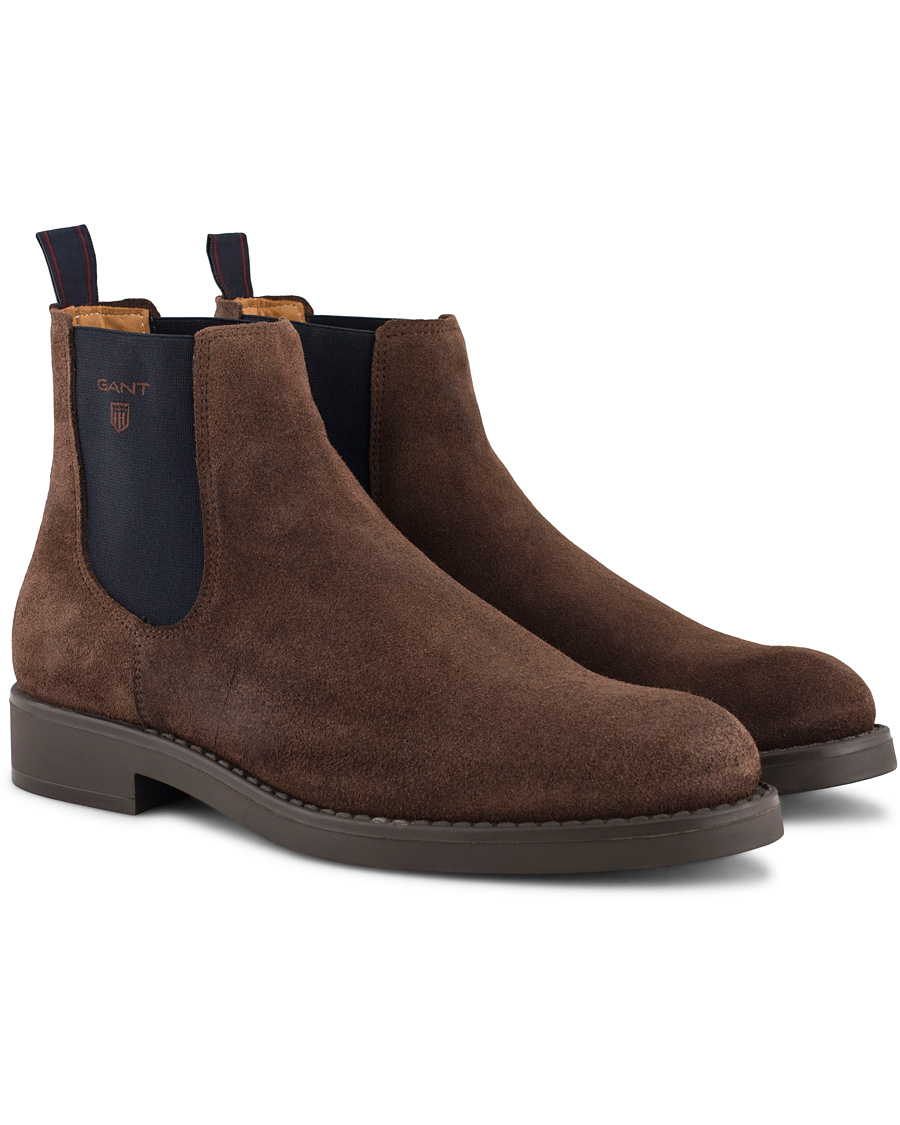 Gant Oscar Dark Brown