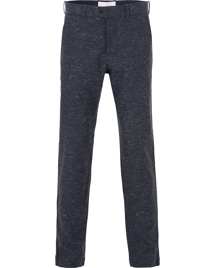 Lyle & Scott London Collection Slim Fit Donegal Trousers