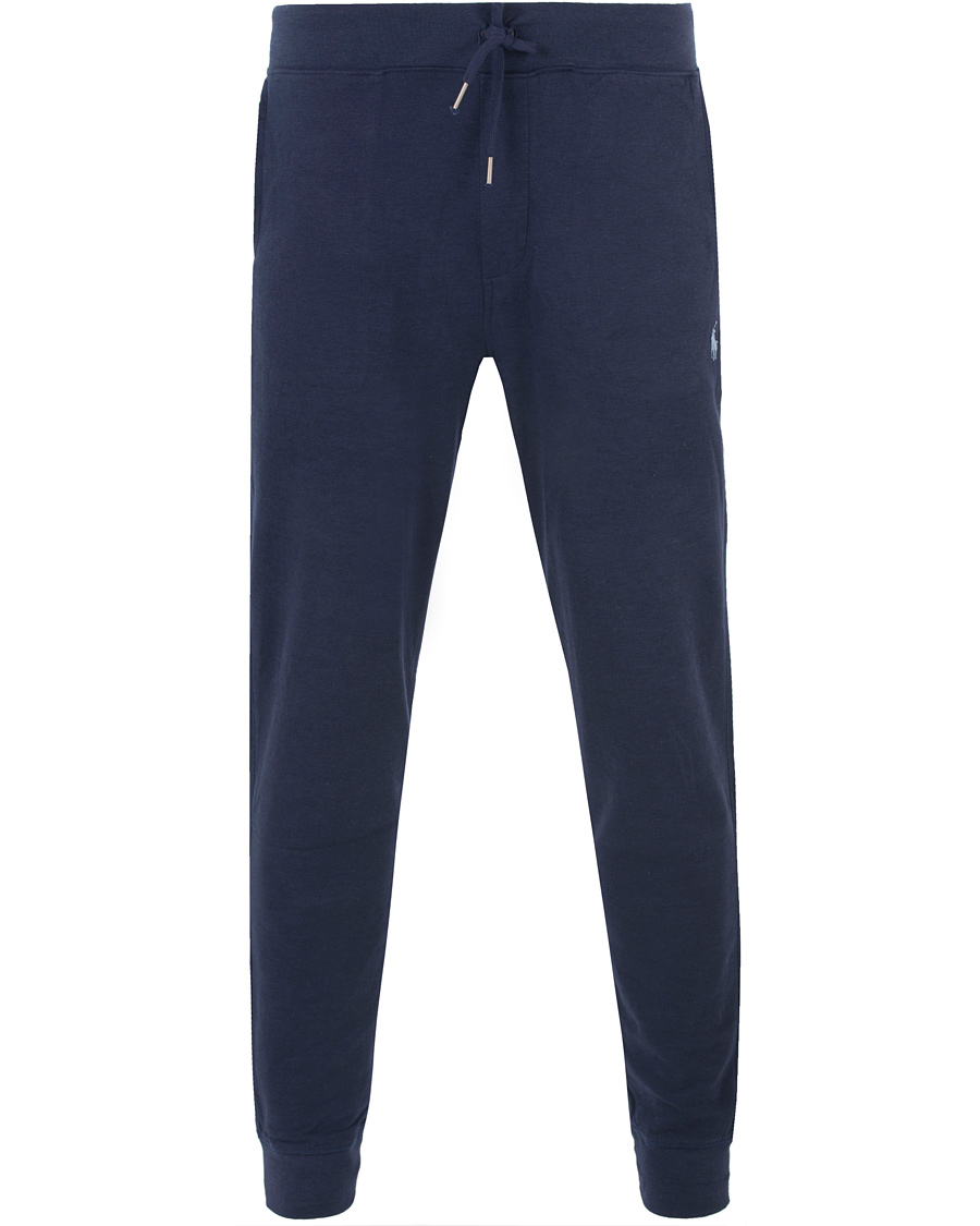 Polo Ralph Lauren Double Jersey Sweatpants Cruise Navy hos