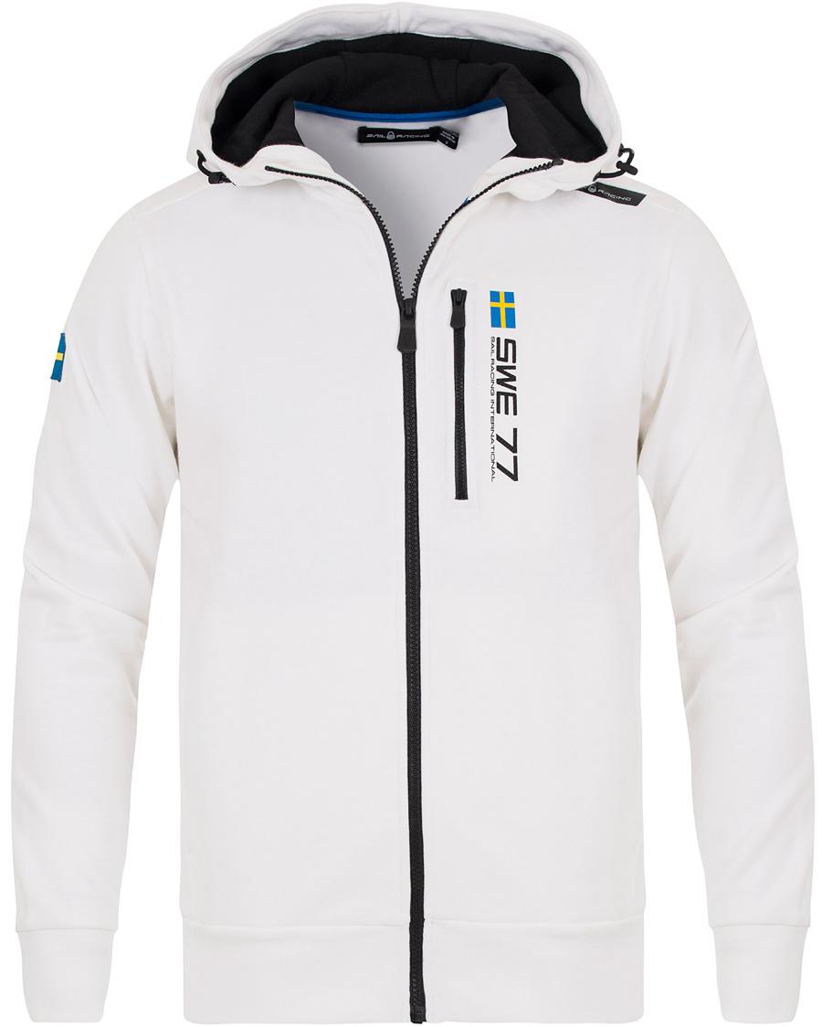 White Zip Sail Hood Careofca Full Hos Racing Sweden International CrdtsQh
