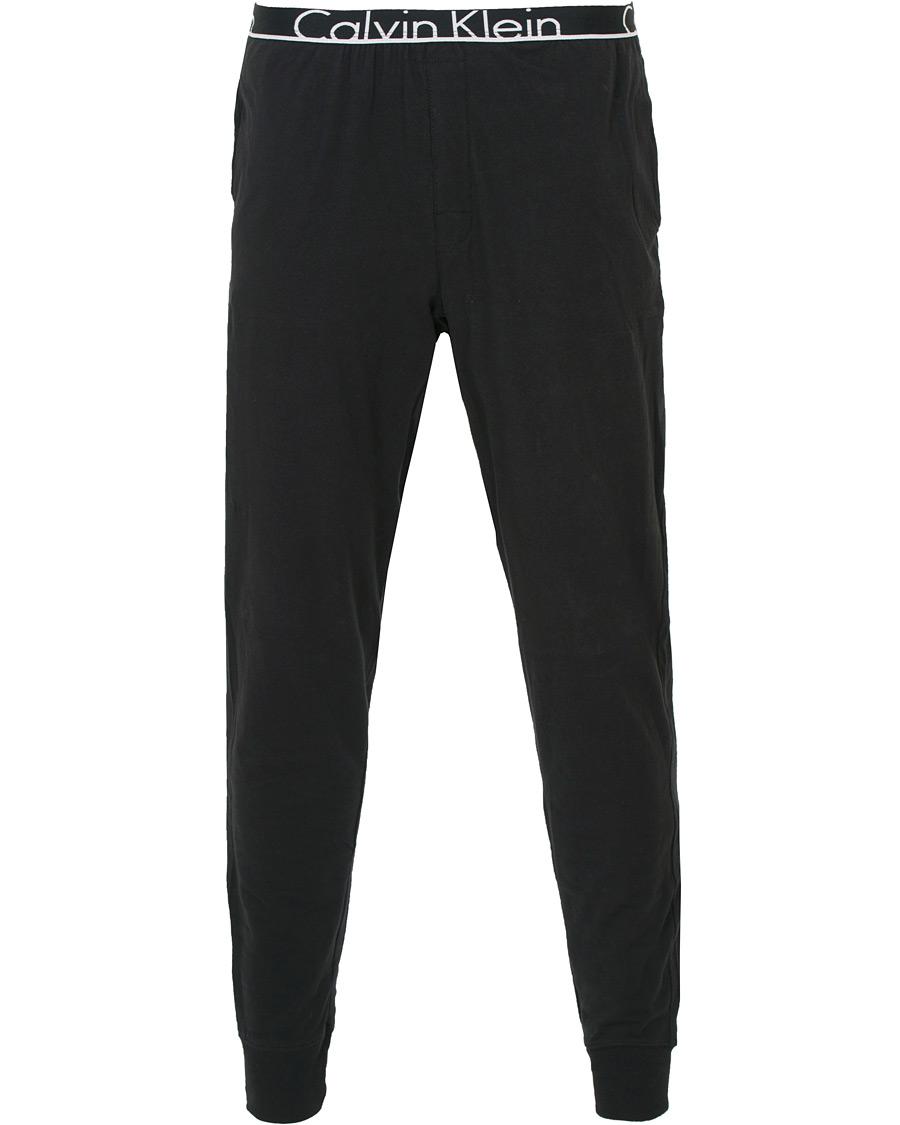 009e20c2321 Calvin Klein Jeans Sweatpants Black hos CareOfCarl.dk