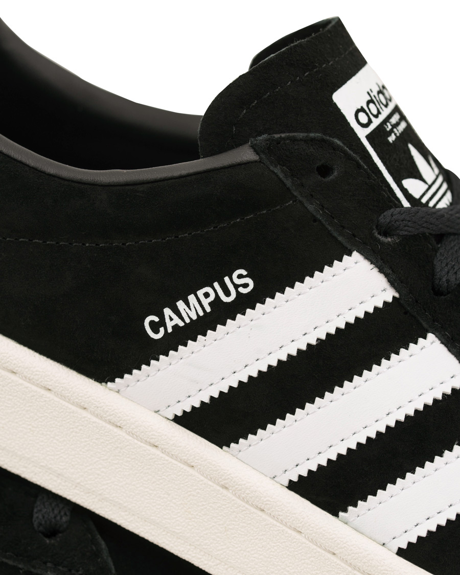 Review: Adidas Campus Sneakers » Munk Store
