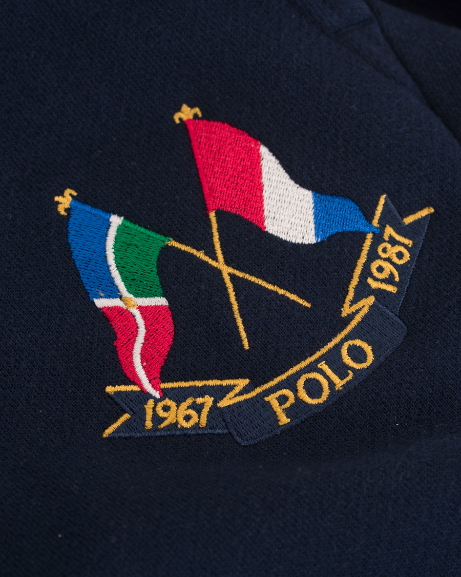 Polo Ralph Lauren Bring it Back Collection Sweatpants Cruise
