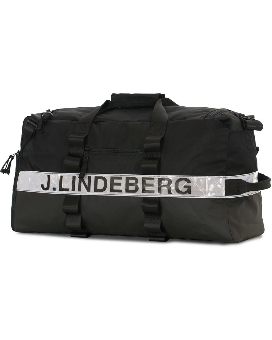 j lindeberg taske