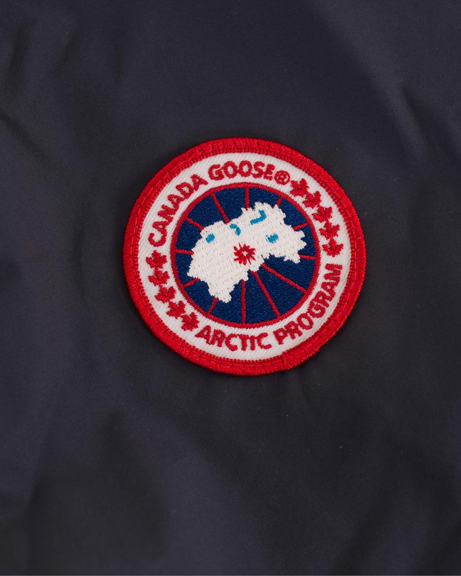 Canada Goose Riverhead Jacket Polar Sea hos CareOfCarl.dk