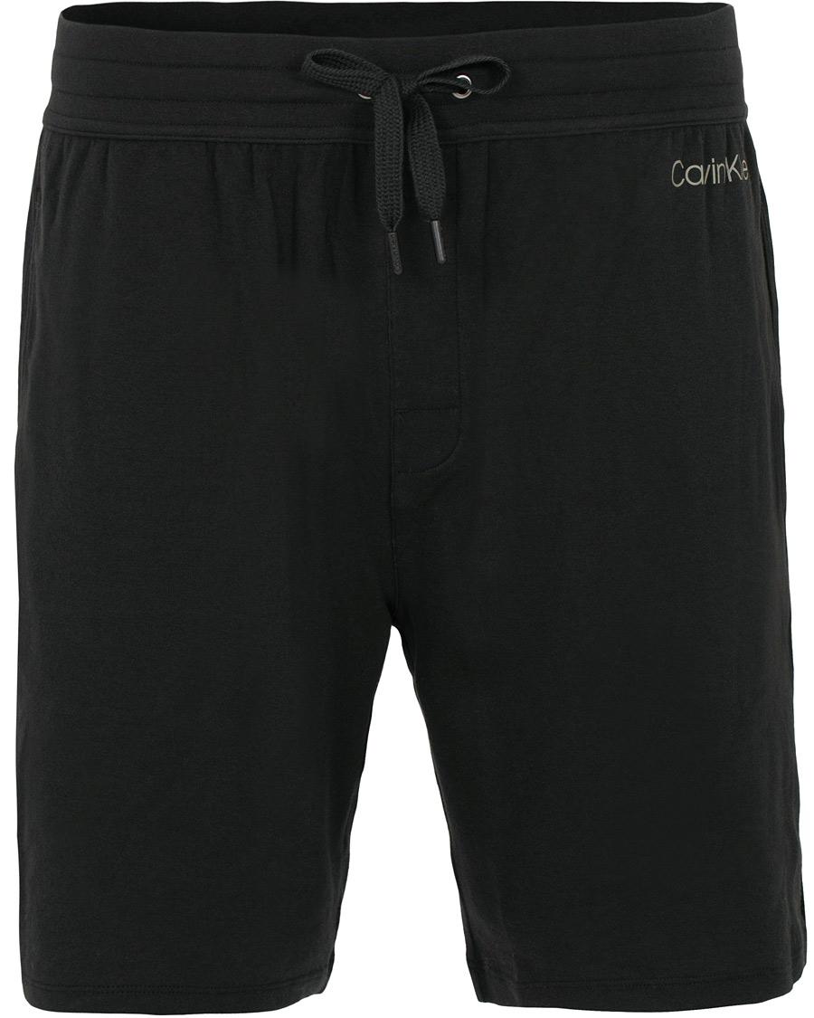 f00272a51 Calvin Klein Modal Sweatshorts Black M