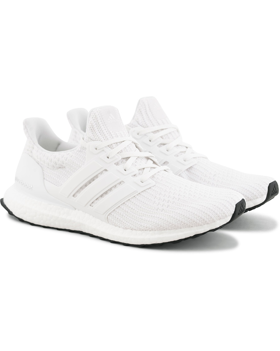 hot sale online ae41d 8244b adidas Performance Ultra Boost Running Sneaker White