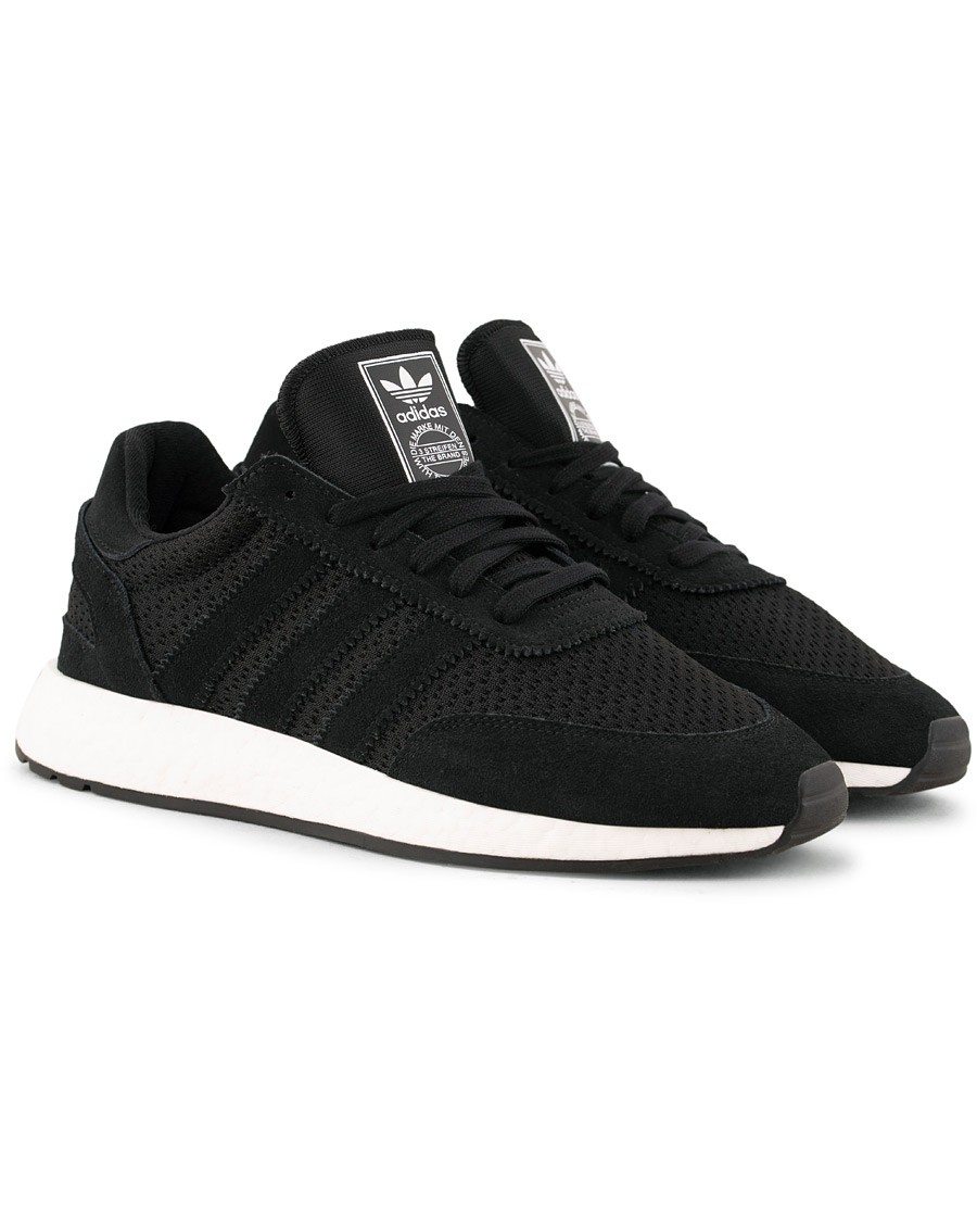 Black I 5923 Sneakers, Adidas Originals
