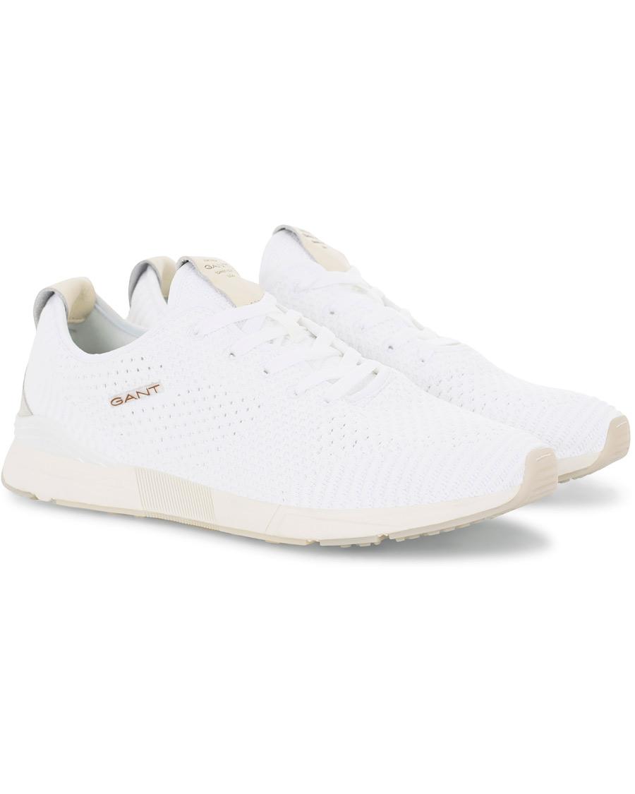 Running Atlanta Hos White Gant Careofcarl dk Sneaker eWQCxdBro