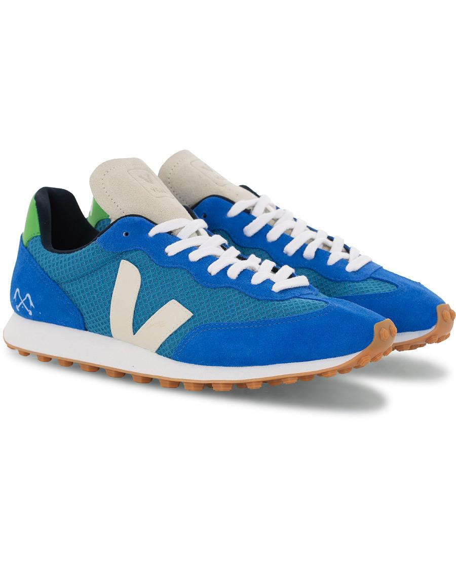 c61734fc5d5 Veja Blue De Paname Collaboration Riobranco Sneaker Blue hos Care