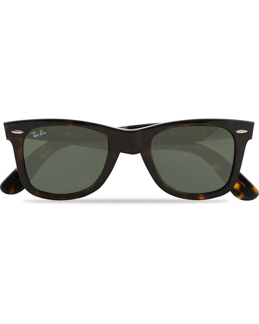 Ray Ban 0RB2140 Sunglasses Havana