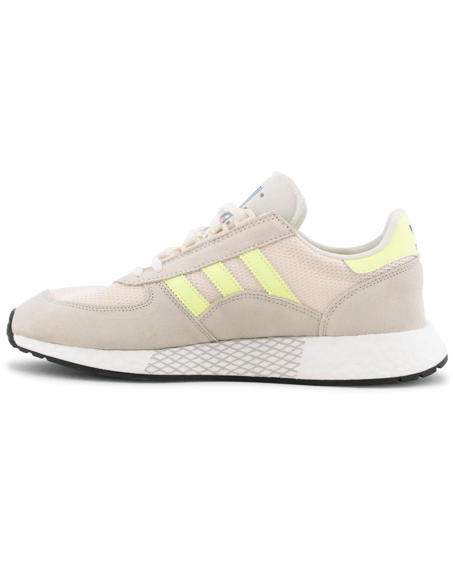 adidas Originals Marathon Tech Clear Brown | G27418 | AFEW