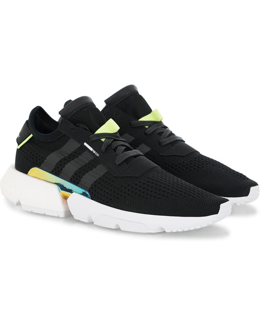 adidas Originals POD S3.1 PK Sneaker Core Black hos